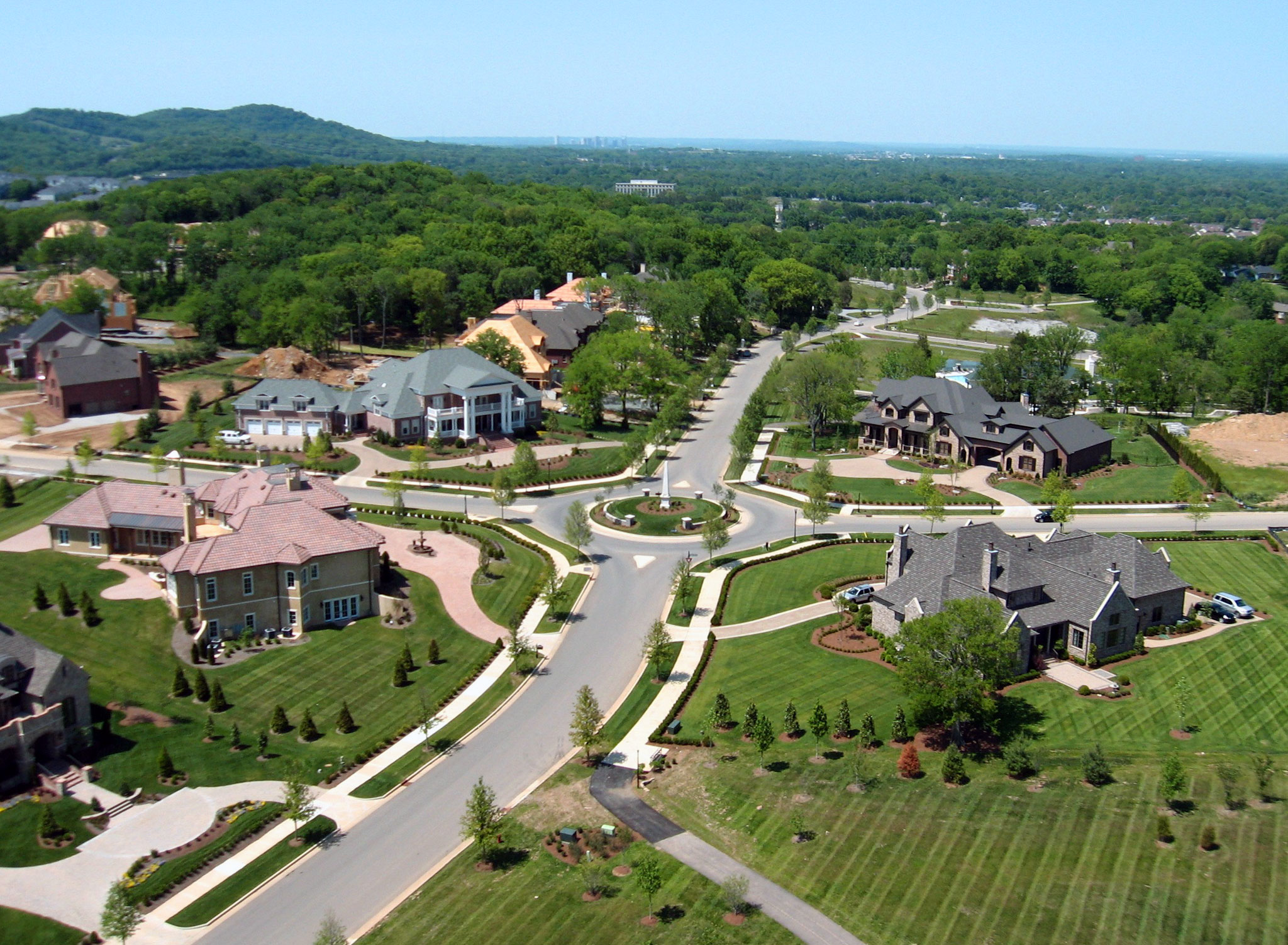 Annandale Homes For Sale Brentwood Tn Neighborhoods