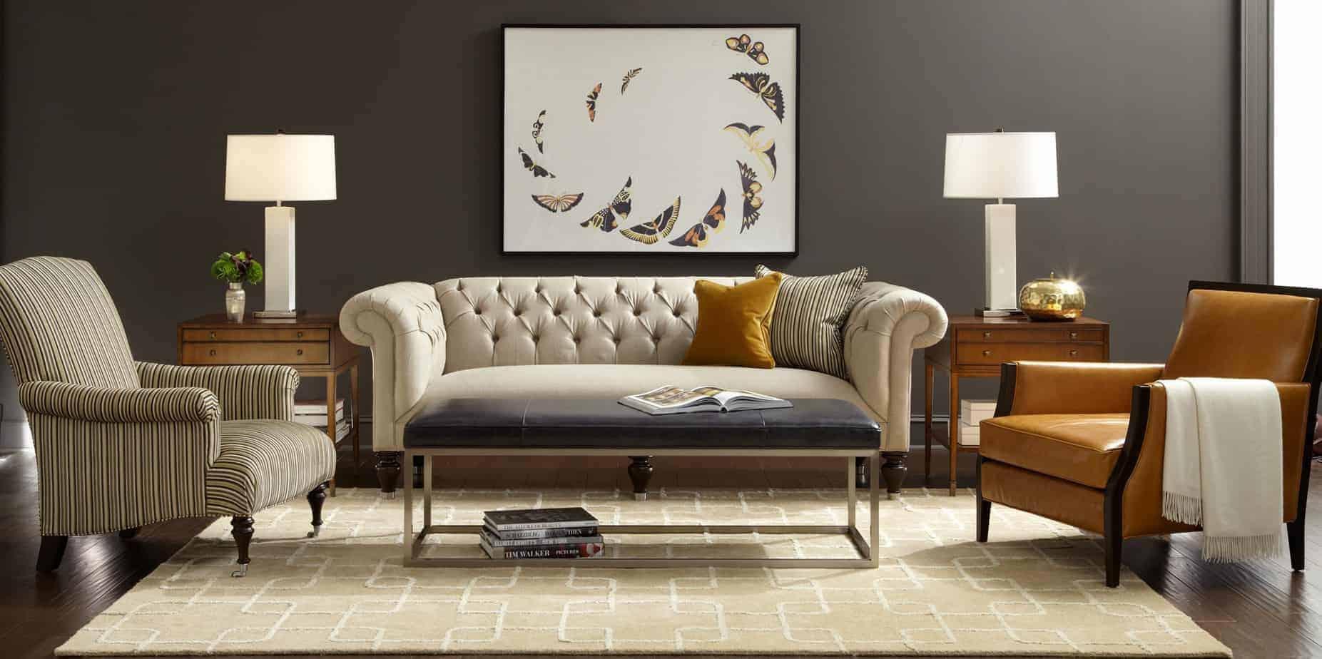 Mitchell Gold Bedroom Furniture Bob Furniture Store
