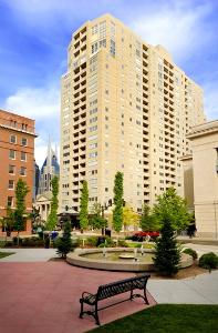 Cumberland Penthouses Downtown Nashville