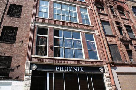 Phoenix Lofts Nashville Condos And Lofts For Sale Nashville Homes