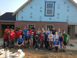 Habitat for Humanity Nashville