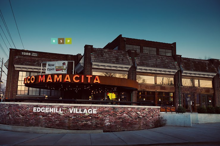 Taco Mamacita Nashville