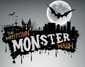 Midtown Monster Mash