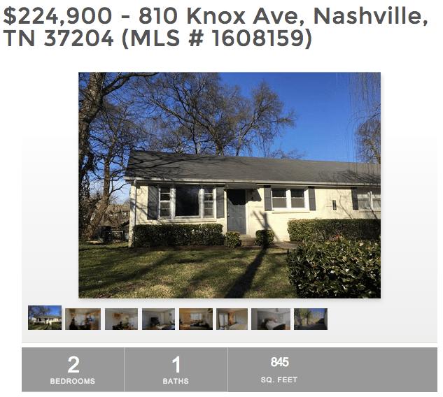 810 Knox Ave