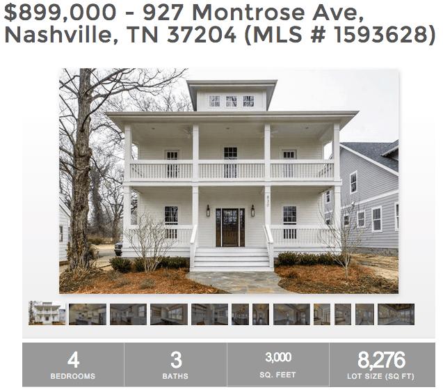 927 Montrose
