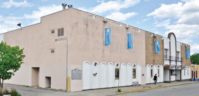 Belcourt Theatre Nashville
