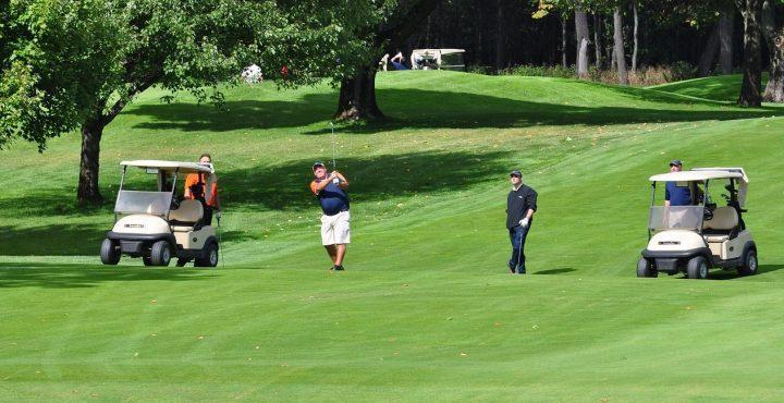 nashville golf