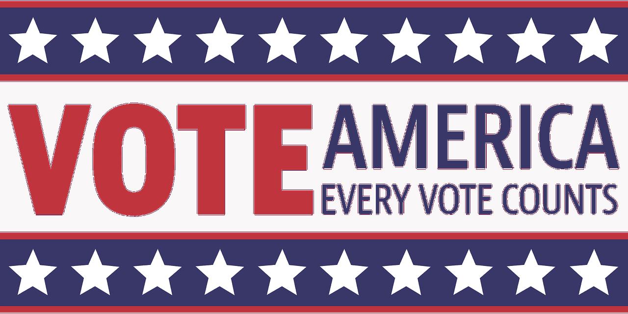 Nashville & presidential election