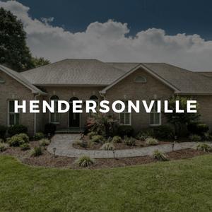 Hendersonville real estate