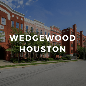 Wedgewood Houston Real Estate