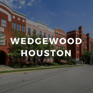 Wedgewood Houston Real Estate