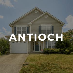 Antioch TN Real Estate