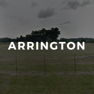 Arrington TN Real Estate