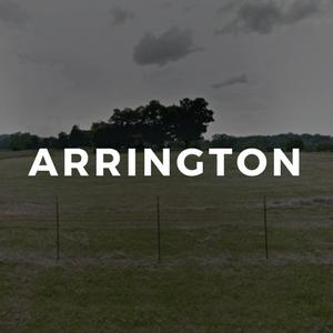 Arrington TN Real Estate