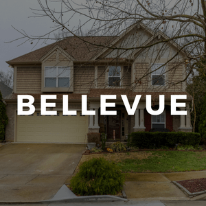 Bellevue TN Real Estate