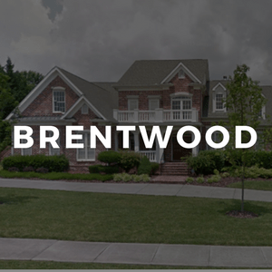 Brentwood TN Real Estate