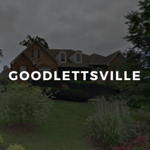 Goodlettsville TN Real Estate