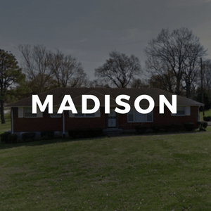 Madison TN Real Estate
