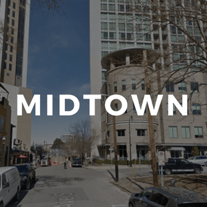 Midtown Nashville Real Estate