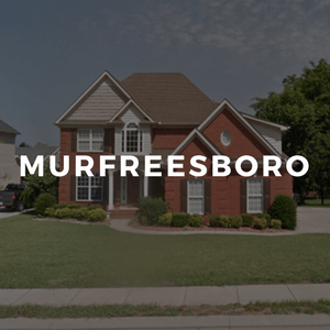 Murfreesboro TN Real Estate
