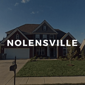 Nolensville TN Real Estate