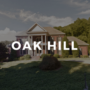 Oak Hill TN Real Estate
