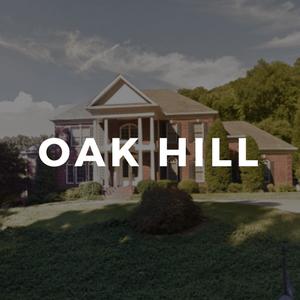 Oak Hill TN Real Estate