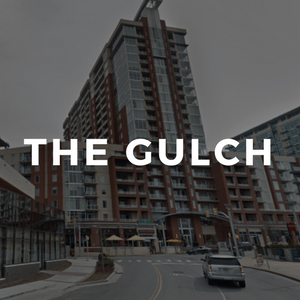 The Gulch Nashville Real Estate