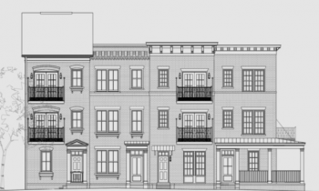 West End Park Townhomes