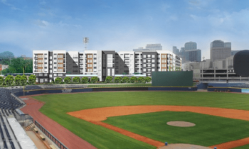 multi-family project near sounds stadium