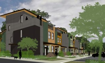 Bordeaux Townhomes
